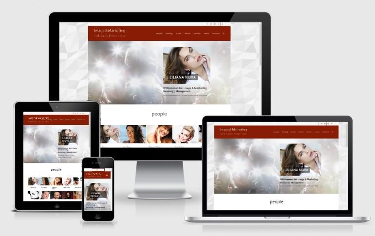 Image & Marketing