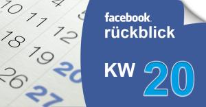 Facebook FB KW20