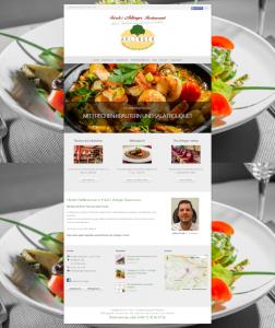 Arlinger Restaurant Pforzheim