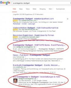 Ranking - Suchmaschinenoptimierung für Einsteiger
