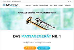 Novafon