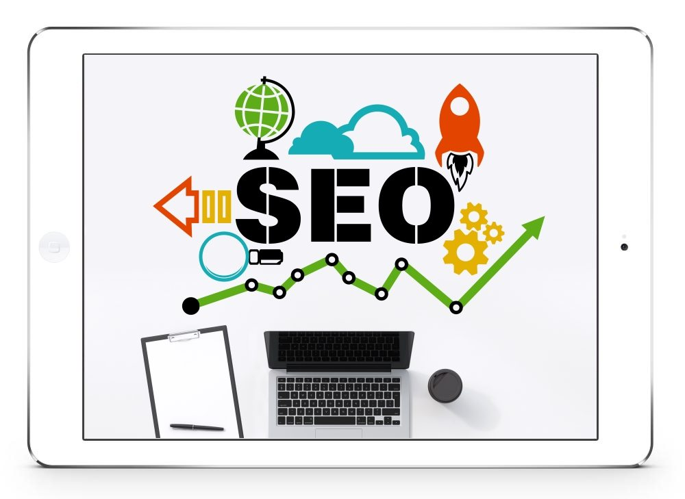 Search Engine Optimization UPON GmbH