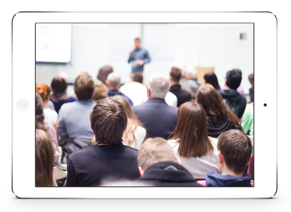 Seminars Workshops UPON GmbH