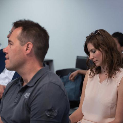 Social-Media Seminar Impressions