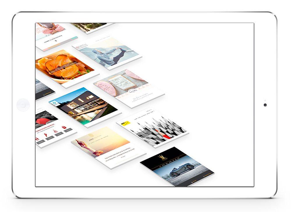 Website Creation UPON GmbH